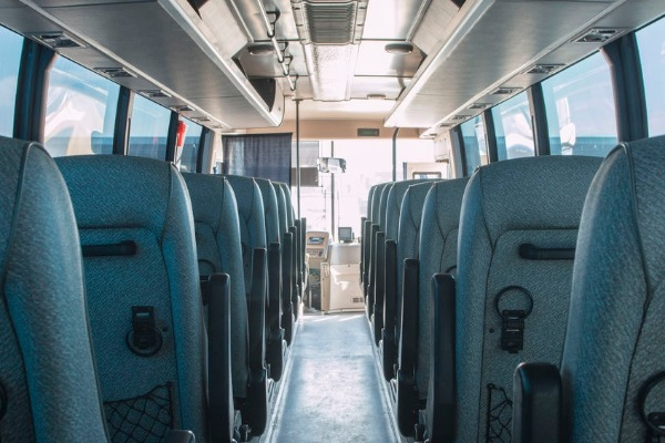 Steve 'Grumpy' Collins takes us on a coach trip through Europe