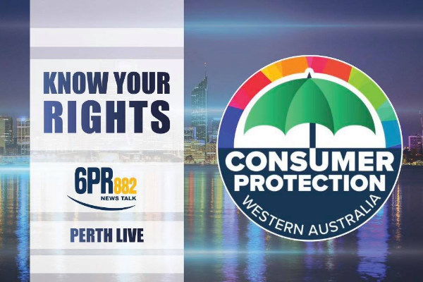 Know your rights with Consumer Protection