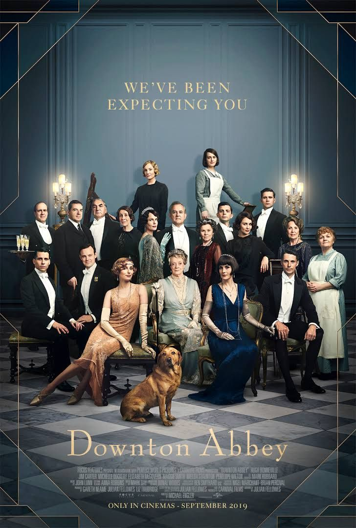 Is Downton Abbey all it's cracked up to be?