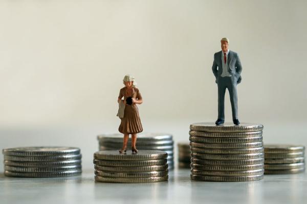 "The Monday Agenda – Simone McGurk says when it comes to women WA ""isn't going so well"""