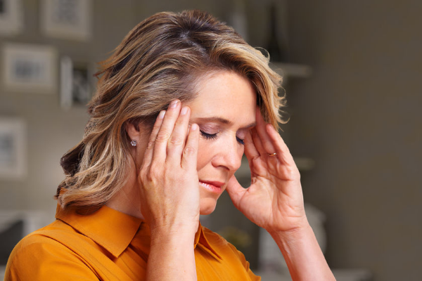 Getting your medication right, migraines and a bizarre lung and arm condition – Dr Ross Walker