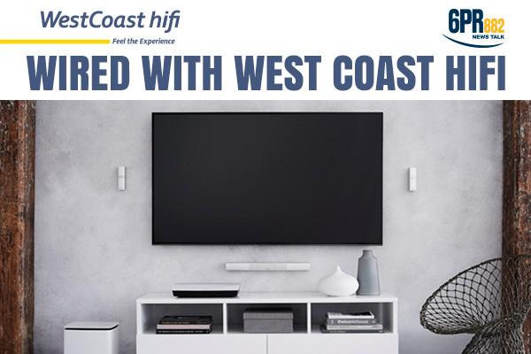 West Coast Hifi 270919
