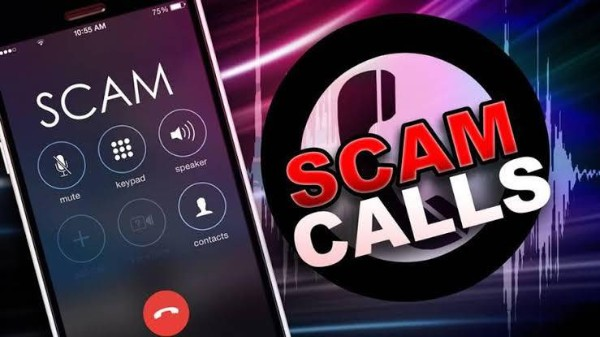 Article image for The extraordinary number of scam calls blocked in Australia