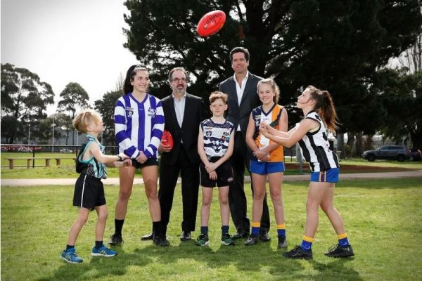 WA ignored in AFL cash injection for country footy