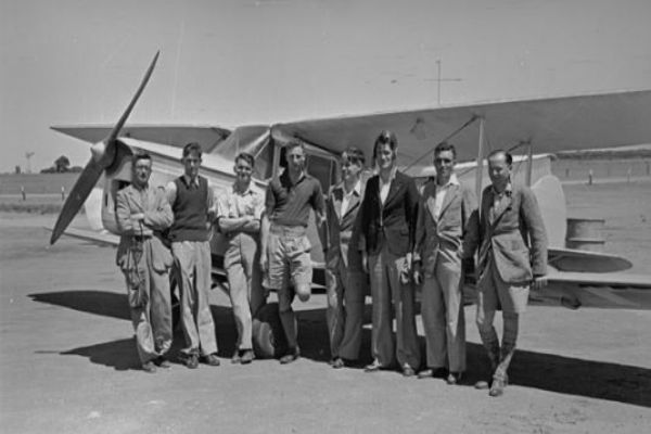 Royal Aero Club of WA turns 90