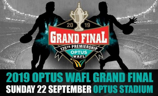 WAFL Grand Final 10 years in the making