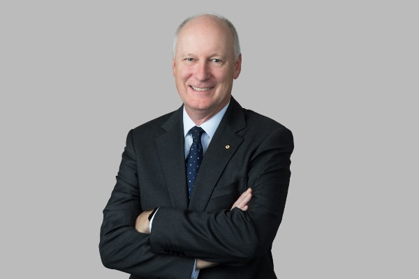 Telethon is coming! Chairman Richard Goyder tells us more