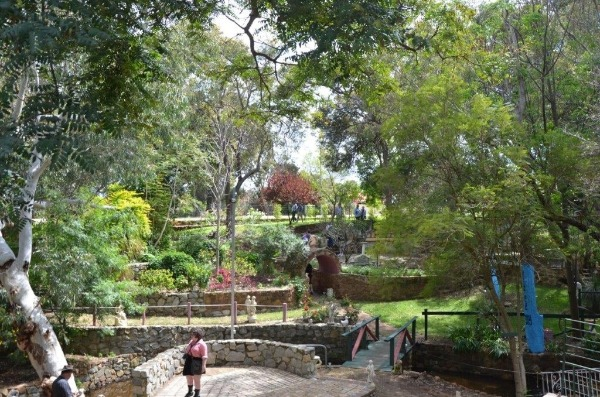 Find our what's on at the Amanda Young Foundation Garden Fete this year