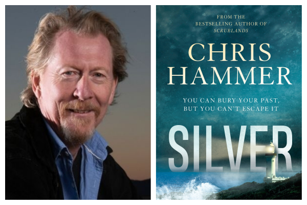 Author Chris Hammer on his new Aussies crime thriller