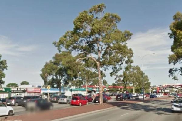 REVEALED: Perth's prang hotspots