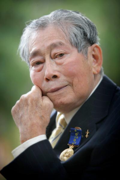 Jack Wong Sue: Midland's Hero.