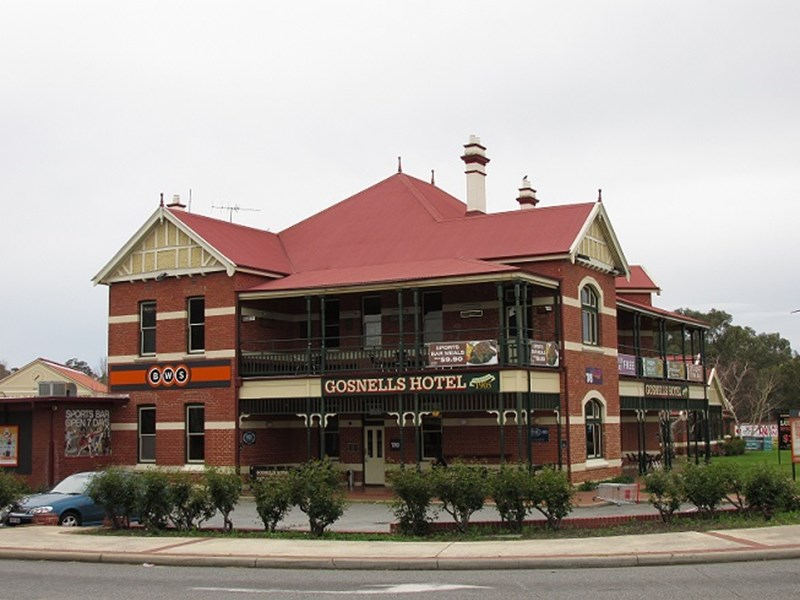 Suburban Focus – City of Gosnells