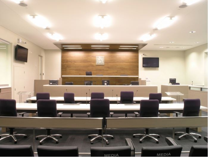 Behind the scenes: District Court of WA