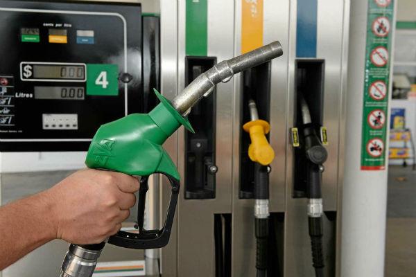 Australia taking advantage of cheap fuel