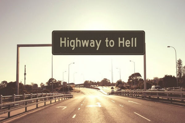 AC/DC tribute gig to close Canning Highway