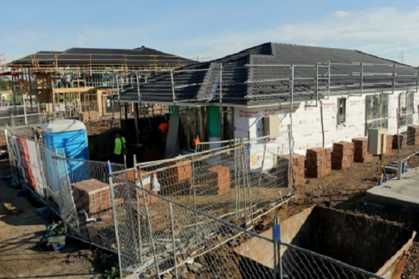 Housing industry denies price increases after grants announced