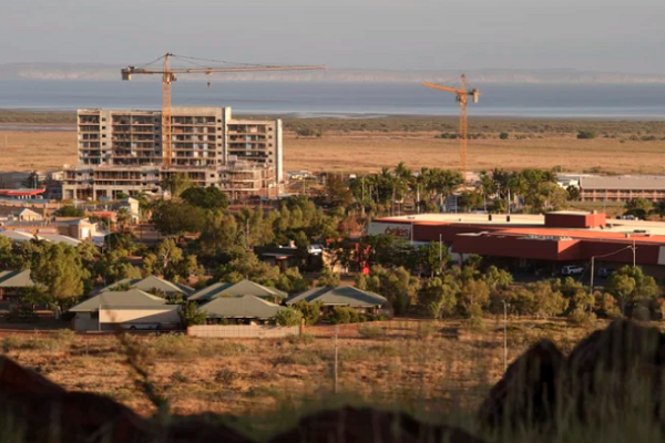 'This is where I get a bit nervous': Is the boom on in the Pilbara?
