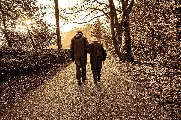 What stops older people from seeking help?