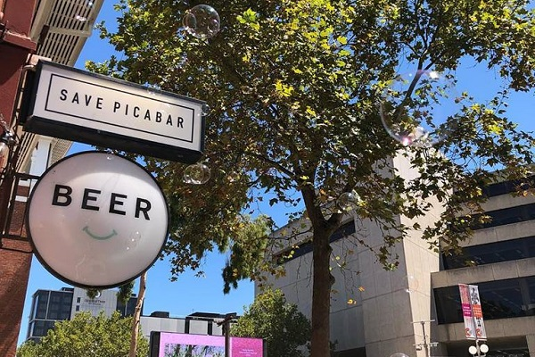 Picabar granted 10 year lease after year of uncertainty