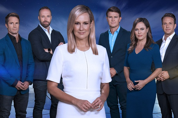 Big changes at Channel 7: Sunday Night Axed
