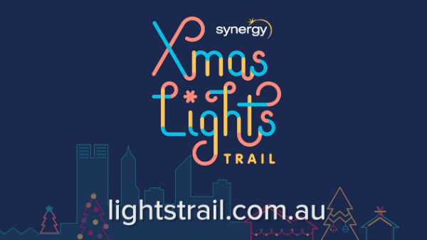 Synergy Xmas Lights Trail launched