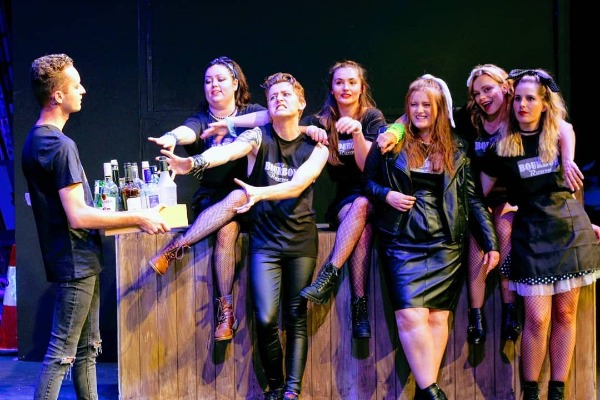 Rock out with Limelight's Rock of Ages