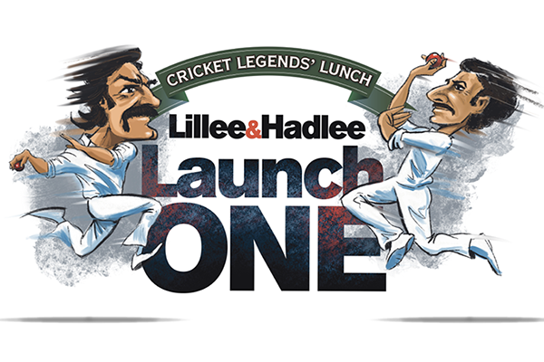 Cricket Legends Lunch