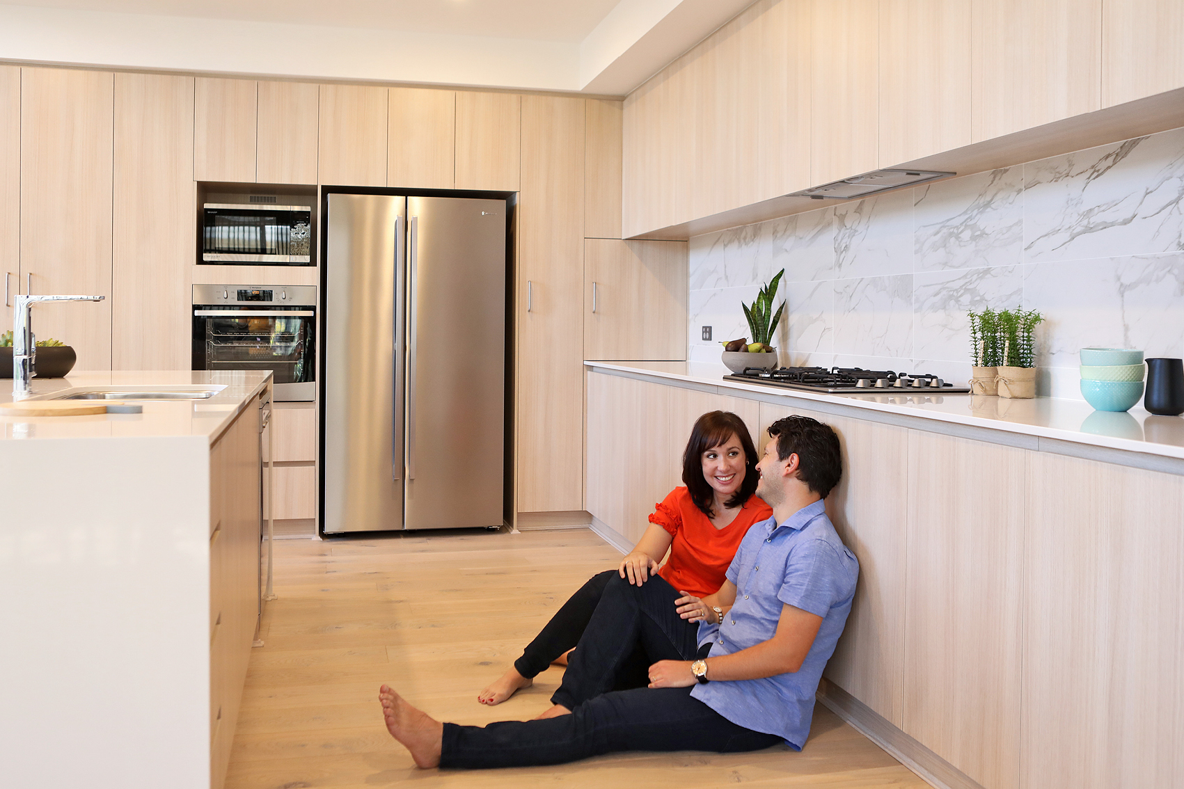 Article image for Reno dos and don'ts with Summit Homes