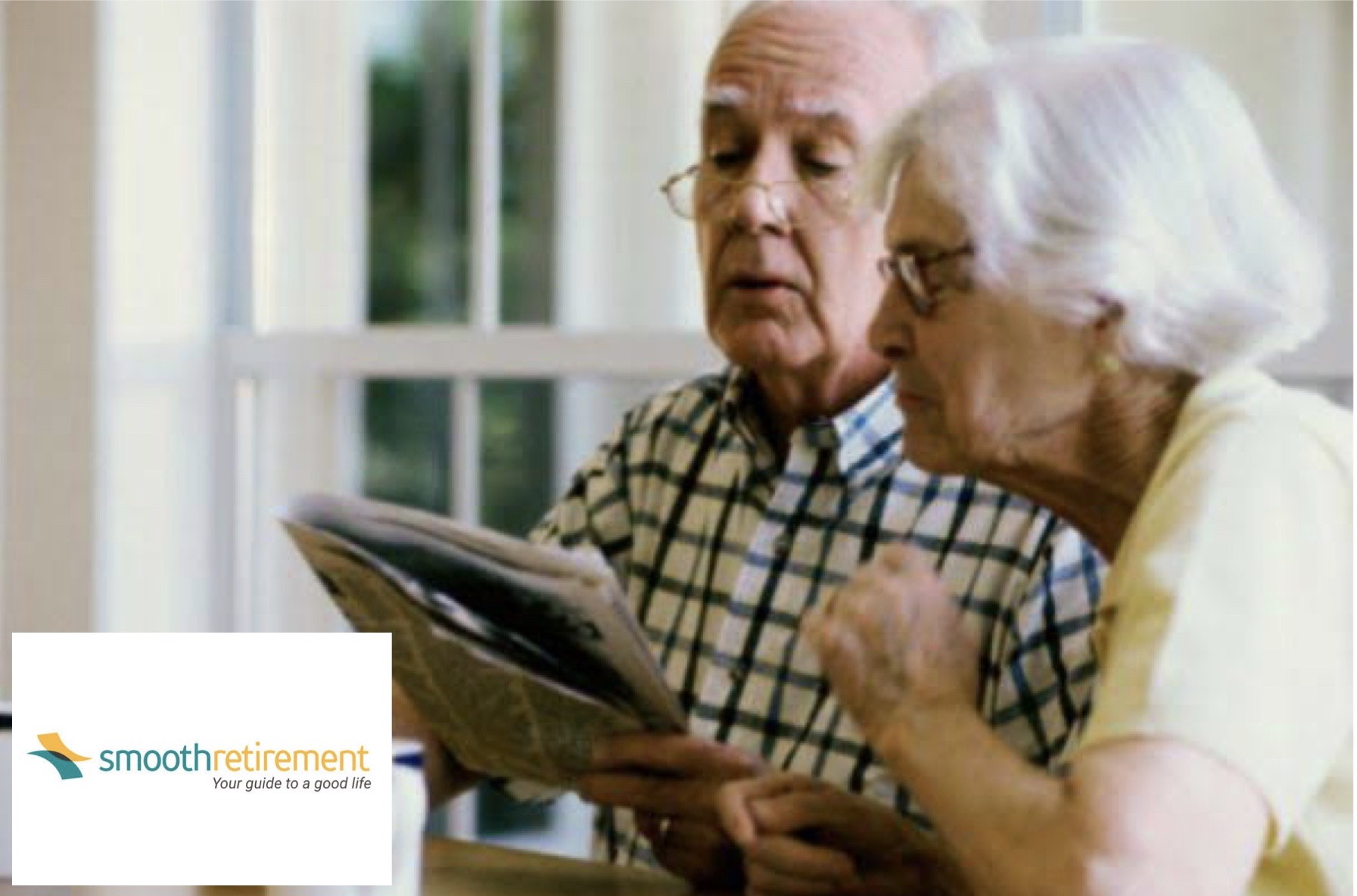 Article image for The dangers of a reverse mortgage and navigating through self-funded retirement with Jason Featherby