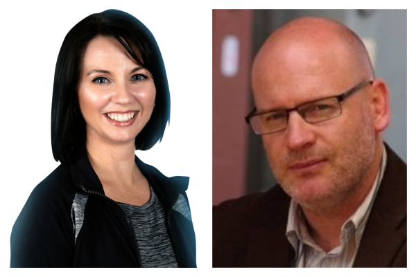 The Thursday Panel with Samantha Jackson and Dr Martin Drum