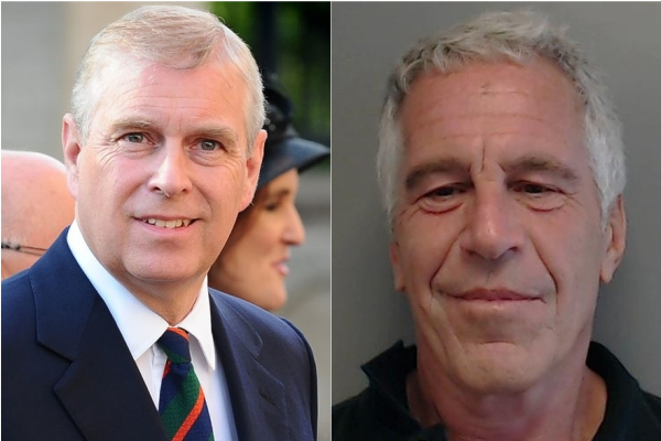 What happened in Prince Andrew's trainwreck Epstein interview?