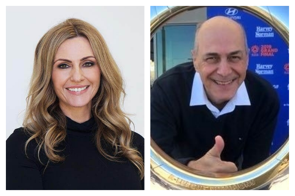 The Thursday Panel with Brooke Arnott and David Smith