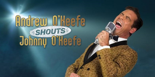 Article image for Shouting Uncle John