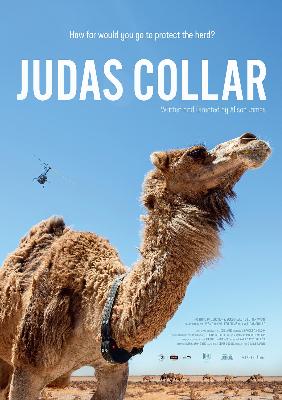 Judas Collar : The Long List Oscar Nomination