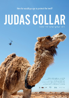 Judas Collar : The Long List Oscar Nomination