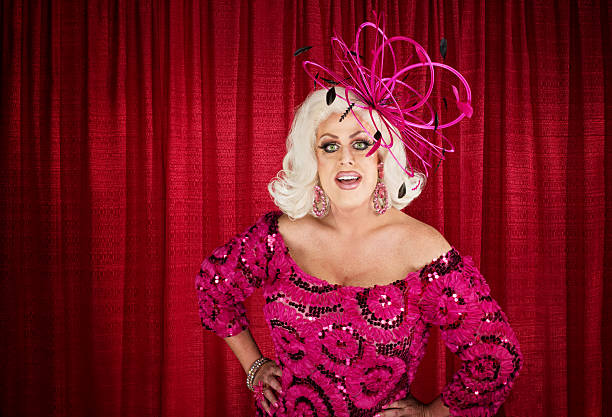 Article image for Drag Queen Storytime; is it ok?