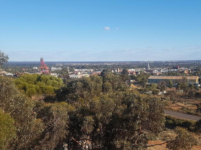 S***tiest Town in Australia?