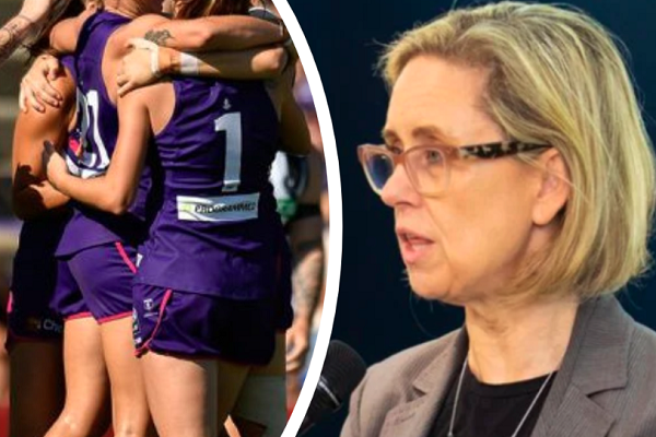 Sports clubs face funding cuts if they don't commit to gender equality
