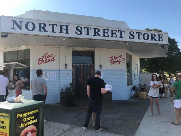 North Street Store could be forced to close