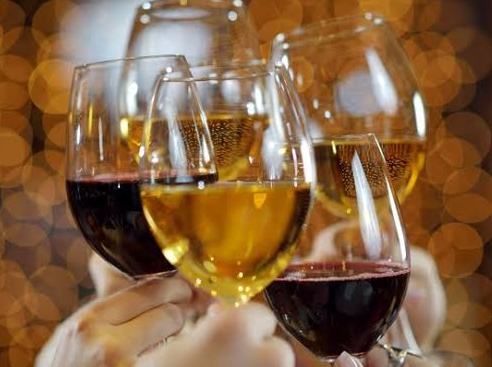 Do you know the best wine to pair with a New Years Eve party?