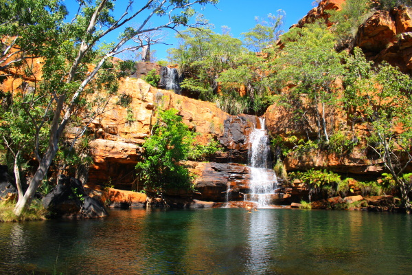 Grumpy and Linda Bloffwitch from My Aussie Travel Guide take us to the Kimberley