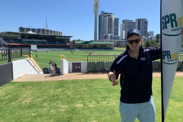 Perth Live hits the WACA Ground
