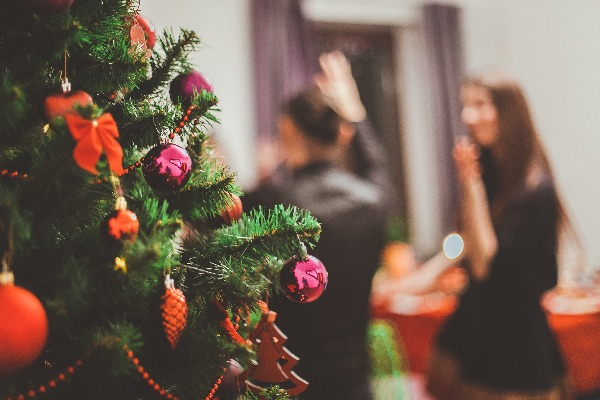 Workwise: keeping your cool at the work Christmas party