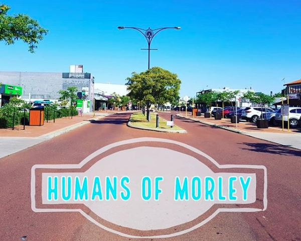 Morley, Freo of the North: Mr 6062