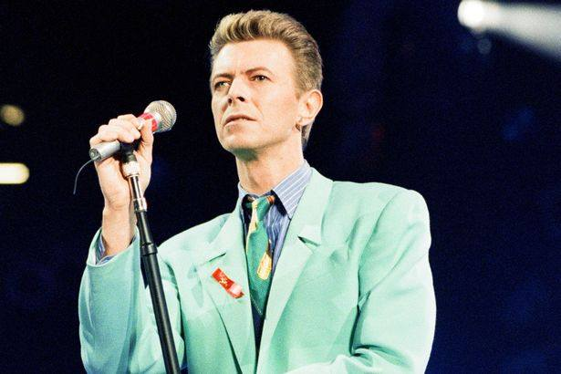 Fourth anniversary of David Bowie's death commemorated in concert