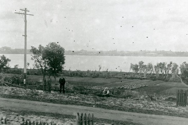 Debauchery, illegal gambling and market gardens… the real history of South Perth