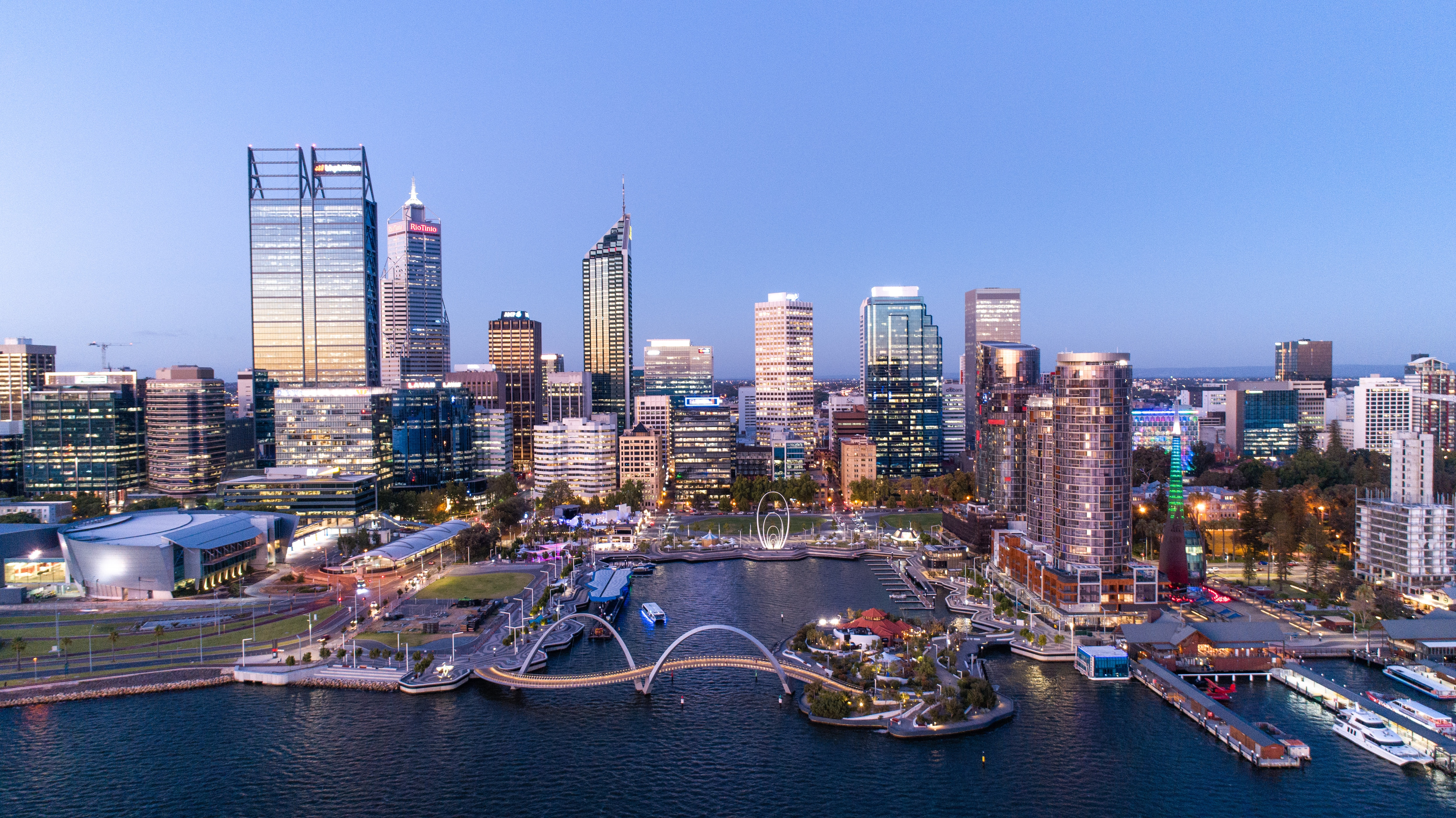 Perth's Hollywood named as a marketing ploy