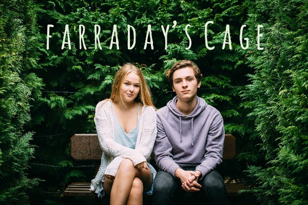 Farraday's Cage comes to Perth Tonight
