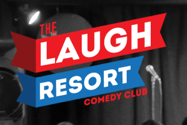Join us for the best laughs of the summer