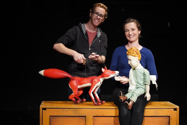 Catch The Little Prince this school holidays